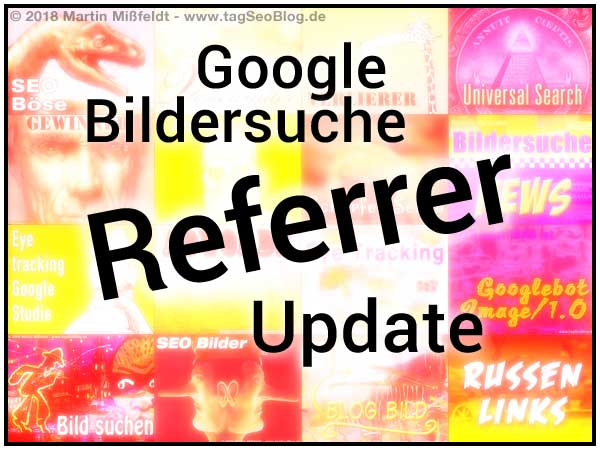 Google Images Referrer Update (Ankündigung)