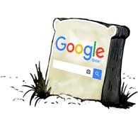 Ist die Google Bildersuche tot (!?)