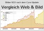 Bilder-SEO nach dem Google Core-Update