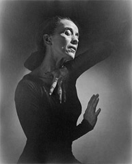 Martha Graham 1948