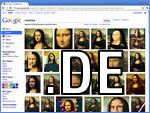 Neue Google Bildersuche nun auch in DE