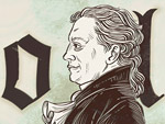 Goethe Doodle