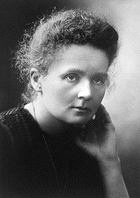Marie Curie 1911