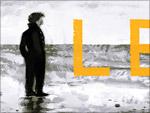 Francois Truffaut Doodle