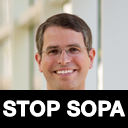 Matt Cutts Avatar (Stop SOPA)