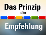 Links = Empfehlung