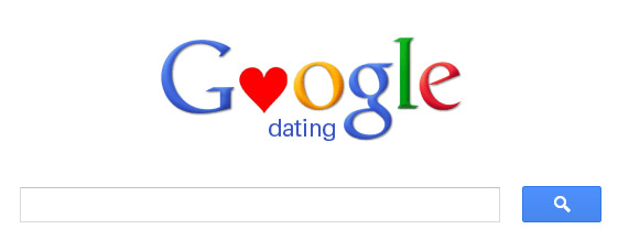 Google Dating Logo